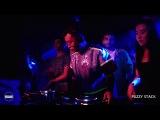 Electronic Puzzy Stack Boiler Room Beijing Trax Magazine DJ Set