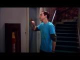 Шелдон стучится к Пенни под Paul Johnson - Get Get DownSheldon knocking on penny's door