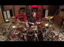 Mike Portnoy Drum Cam - Sons Of Apollo - Signs Of The Time