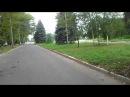 Макеевка, с северной укроповской стороны прилетел град19.08.14