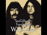 WhoCares - Ian Gillan &amp Tony Iommi CD 1 2012 (full album)