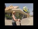 Vlog: Dubai Parks and Resort Blog in Dubai