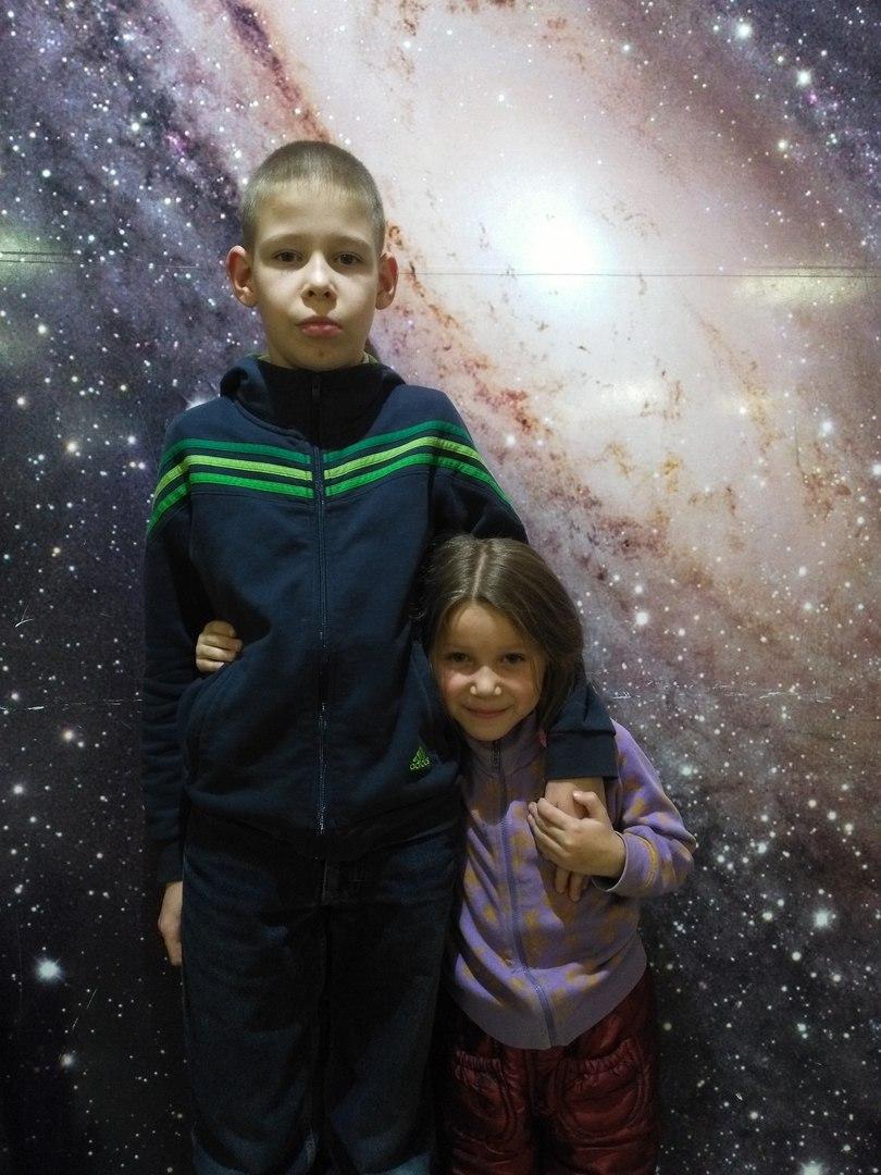 балахнинский детский дом в планетарии