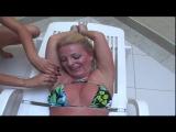Ticklish Vanessa