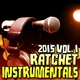 Ratchet Instrumentals - Tear in My Heart (Karaoke Version) [Originally Performed By twenty one pilots]