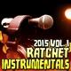 Ratchet Instrumentals - Tear in My Heart (Karaoke Version) [Originally Performed By twenty one pilots]