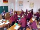 Гра Черепаха Новоодеська гуманітарна гімназія