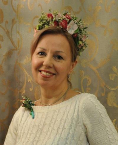 Вера Бахтинова