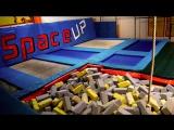 Батутный клуб Белгород  Space UP лучшие место для отдыха