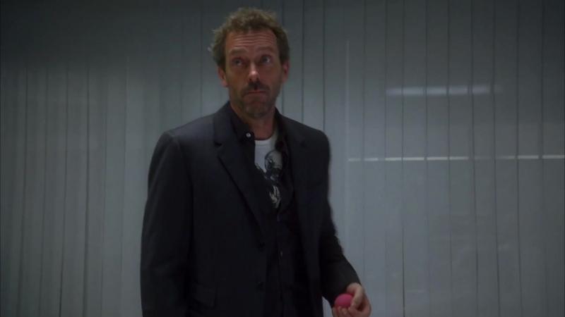 Доктор Хаус 3 сезон (9 серия)
