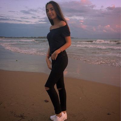 Аня Матвийчук