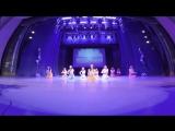 Школа танцев LiLU. Гавайи. Взрослый состав