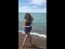балхаш 😍 💖 пляж 🙈 🐚 🌞 🌊 👙 👒