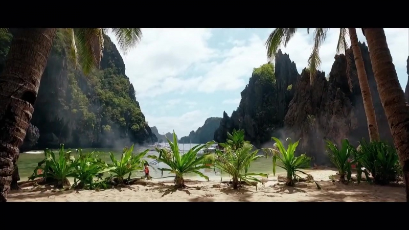Most beautiful place in the world! El Nido.