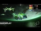 Стрим#1 по Destiny 2 от 19.07.17
