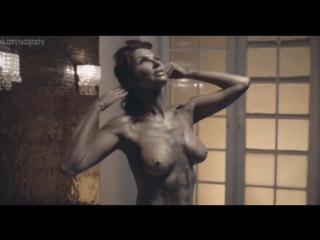 Эвелина Блёданс голая - 4DALI. Четвертое измерение Сальвадора Дали (2017) 1080p