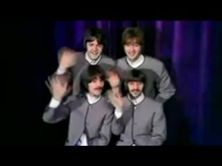 Облади, облада' Битлз (Ob-La-Di, Ob-La-Da' The Beatles) HD2