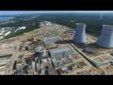 ЛАЭС-2 на Первом канале