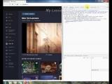 как вытащить ссылку на видеопоток с сайтов раздающих iptv и вставить её в свой плейлист