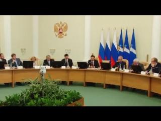 О реформе контрольно-надзорнои деятельности в МЧС России