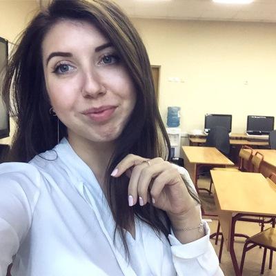 Irina Mozhar