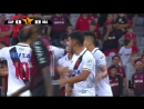 Atlético-PR 3 x 1 Vasco