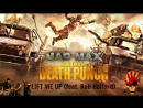 MAD MAX | Five Finger Death Punch - Lift Me Up (feat. Rob Halford)