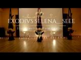 Elena Elagina   Strip Plastic & Pole Exotic   EXODIVS S.S.