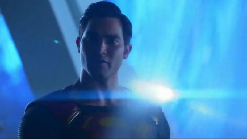 — Я не ненавижу тебя, Джонн. Просто не доверяю. Потому, что ты не доверяешь мне. Мы должны быть союзниками. © Супермен |02х02|