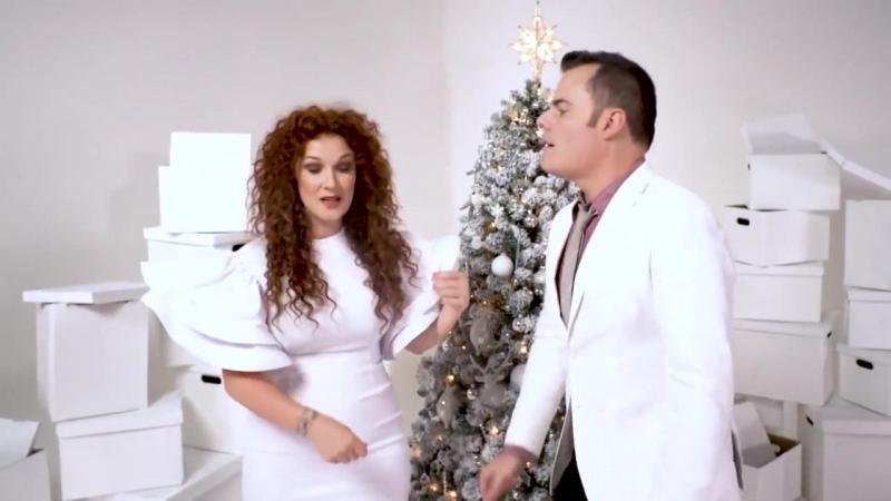 PLUMB (feat. Marc Martel) - It's Beginning To Look A Lot Like Christmas (РОЖДЕСТВЕНСКАЯ ПЕСНЯ) (ПРЕМЬЕРА) (ОФИЦИАЛЬНОЕ ВИДЕО)