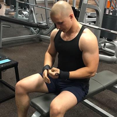 Дмитрий Забулика