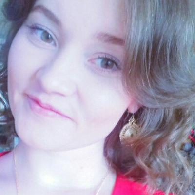 Софья Тарасова