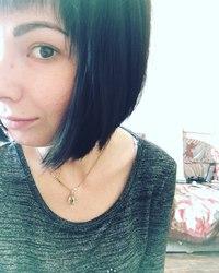 Кристина Махова