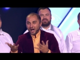 БАК-Соучастники - Музыкальный финал (КВН Высшая лига 2017. Встреча выпускников)