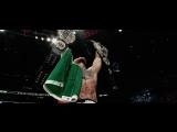 Conor McGregor - Dreamed Into Reality Мечты в Реальность