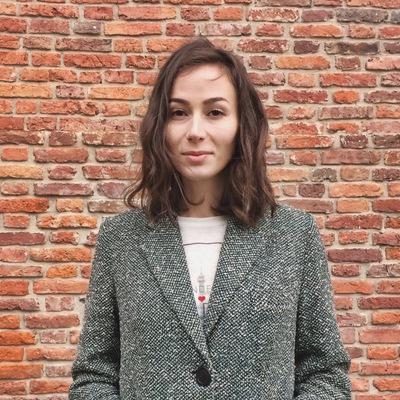Karina Fershalova