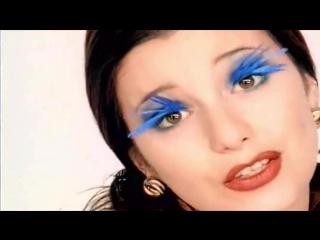 Блестящие - Там только там HD певица Ольга Орлова песня клип группа русские хиты 90-х