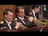 концерт ЦВО МО РФ (дирижирует Валерий Халилов)