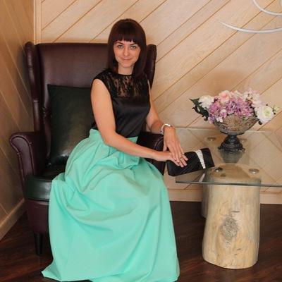 Александра Ежова