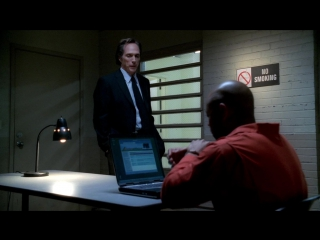 Побег из тюрьмы (2 Сезон, Серия 18) Очищение