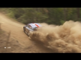 FIA World Rally Championship 2017 Stop 13 - Australia