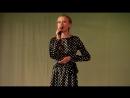 Международный фестиваль-конкурс Бегущая по волнам. Фролова Варвара - Я люблю тебя Россия