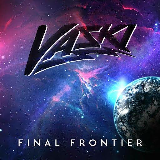 Vaski альбом Final Frontier