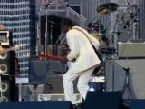 Скончался легендарный американский музыкант Чак Берри