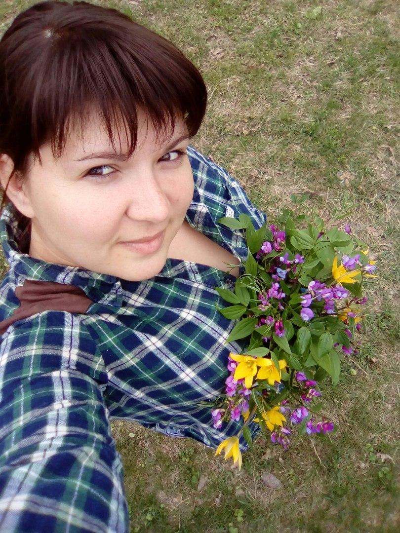 Ксения Глаголева, Бутурлиновка - фото №10