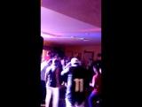 Вечеринка в стиле Blackstar
