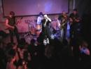 Концерт гр Ангедония в рок-сити ч.2