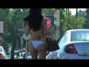 Сисястая порнозвезда милфа Ava Addams в бикини секс порно силы зрелая milf mature porn sex cougar sexwife