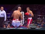 Sergey Kovalev vs. Gabriel Campillo _ Сергей Ковалёв - Габриэль Кампильо