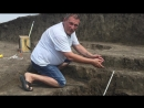 Археологический раскопки в Красносулинском районе